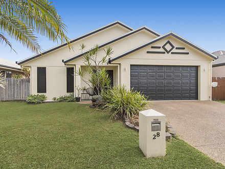 28 Lakeshore Circuit, Idalia 4811, QLD House Photo