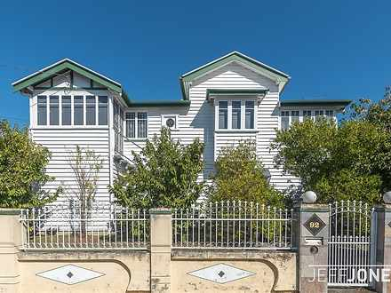 92 Ridge Street, Greenslopes 4120, QLD House Photo