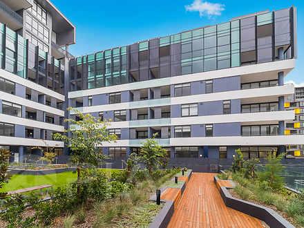 406B/37 Nancarrow Avenue, Ryde 2112, NSW Apartment Photo