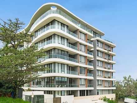 501/2 Wihelmina Street, Gosford 2250, NSW Apartment Photo