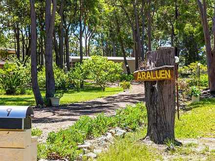 9 Wombourne Street, Tea Gardens 2324, NSW Villa Photo