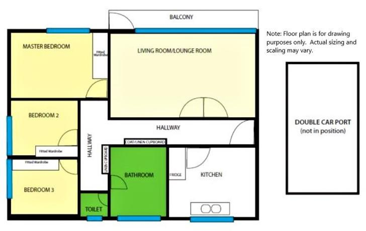 5/272 Williams Road, Toorak 3142, VIC Apartment Photo