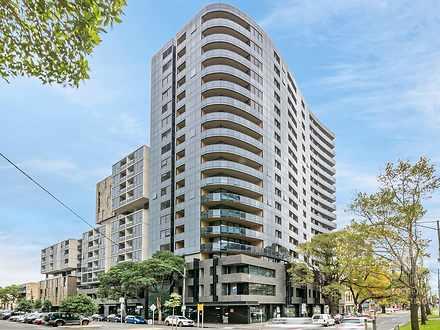411/33 Blackwood Street, North Melbourne 3051, VIC Apartment Photo