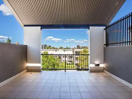 50 Baildon Street, Kangaroo Point 4169, QLD Apartment Photo