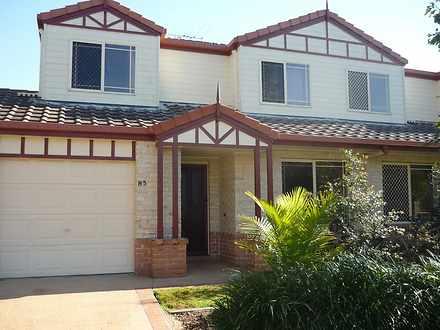 120 Uxbridge Street, Grange 4051, QLD Townhouse Photo