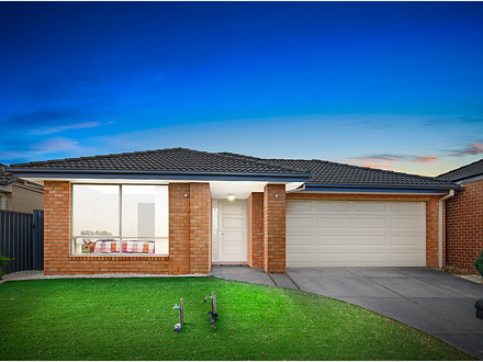 14 Firecrest Road, Manor Lakes 3024, VIC House Photo