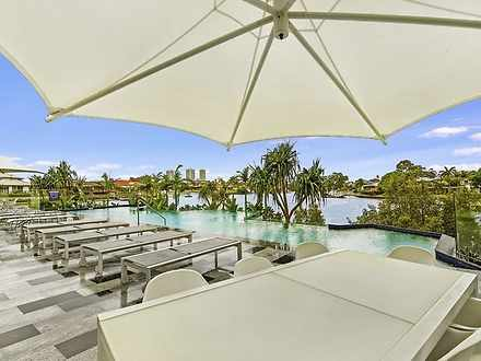 3409/5 Harbour Side Court, Biggera Waters 4216, QLD House Photo