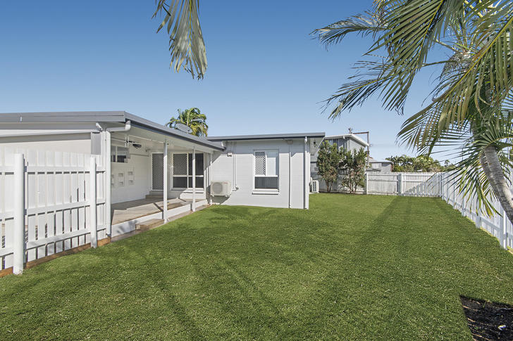61 Campbell Street, Hermit Park 4812, QLD House Photo