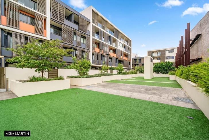 G14/39-47 Mentmore Avenue, Rosebery 2018, NSW Apartment Photo