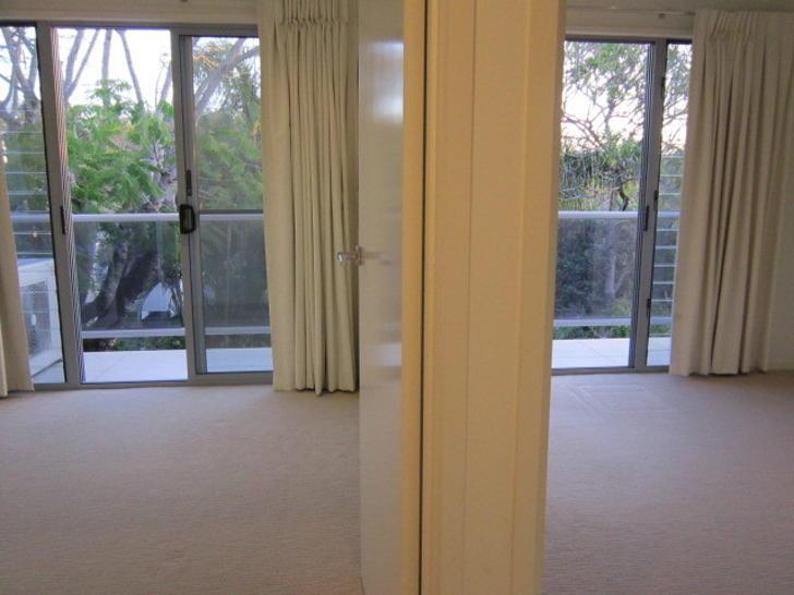 8/63 Bellevue Terrace, St Lucia 4067, QLD Unit Photo
