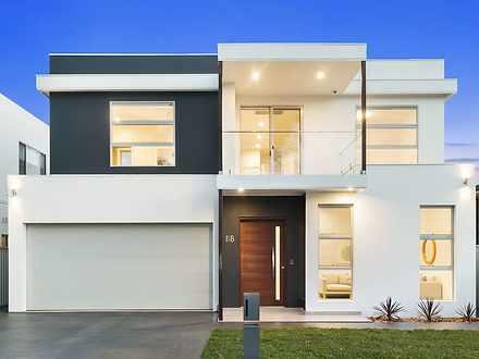 81A Stewart Avenue, Hammondville 2170, NSW House Photo