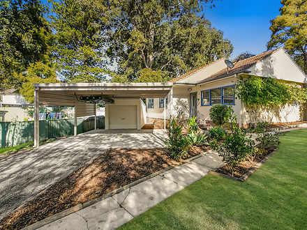 2 Carole Avenue, Baulkham Hills 2153, NSW House Photo