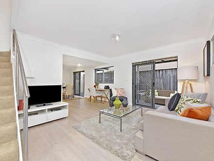 2/245 Balmain Road, Lilyfield 2040, NSW Townhouse Photo