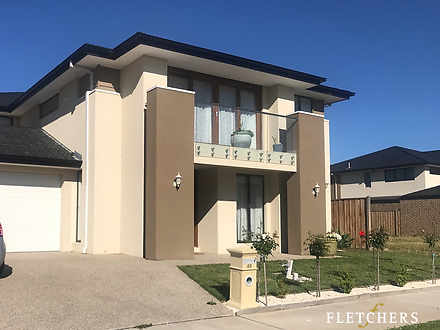 48 Longshore Drive, Clyde North 3978, VIC House Photo