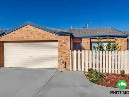 4/11 Yass Road, Queanbeyan 2620, NSW Townhouse Photo
