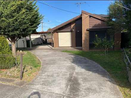 158 Rokewood Crescent, Meadow Heights 3048, VIC House Photo