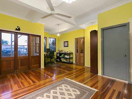 58 Wellington Street, Petrie Terrace 4000, QLD House Photo