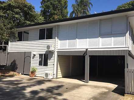 83 Rockbourne Terrace, Paddington 4064, QLD House Photo