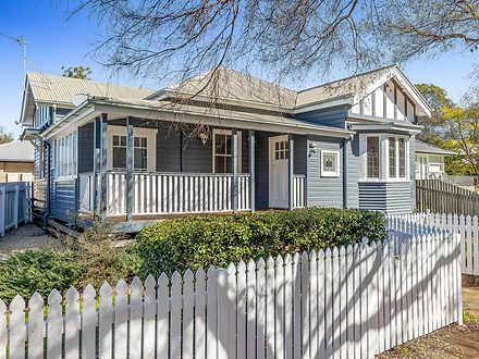 1/104 Taylor Street, Newtown 4350, QLD Unit Photo