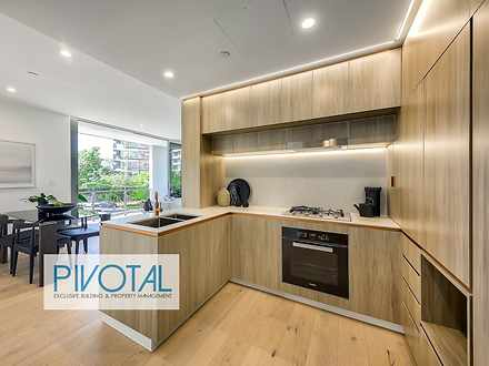 2405/59 O'connell Street, Kangaroo Point 4169, QLD Apartment Photo