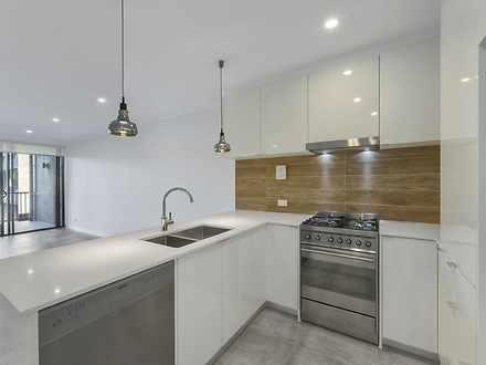 205/57 Annie Street, New Farm 4005, QLD Unit Photo
