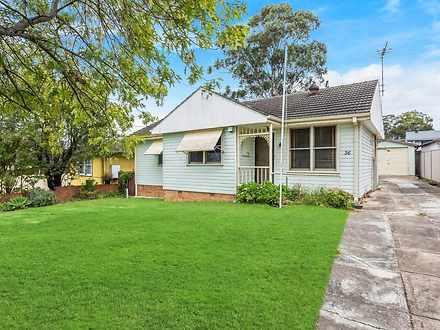 36 Kendee Street, Sadleir 2168, NSW House Photo