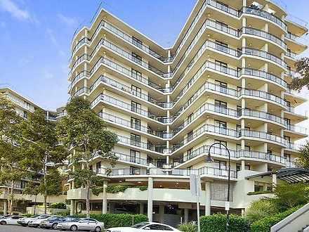 509/5  Keats Avenue, Rockdale 2216, NSW Apartment Photo