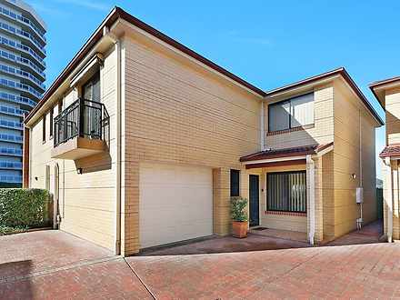 2/19-21 Dening Street, The Entrance 2261, NSW Townhouse Photo