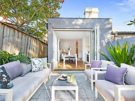 61 Wells Street, Newtown 2042, NSW Terrace Photo