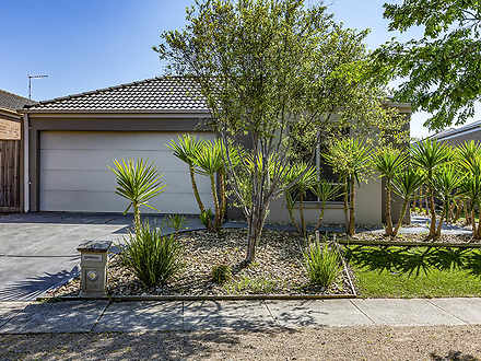 96 Fongeo Drive, Point Cook 3030, VIC House Photo