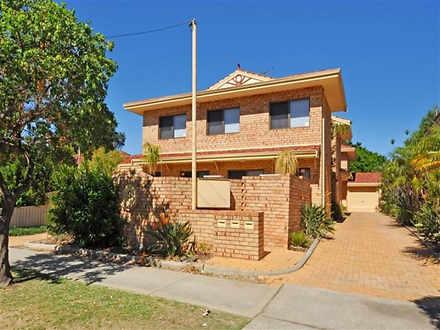 3/9 Scenic Crescent, South Perth 6151, WA Townhouse Photo