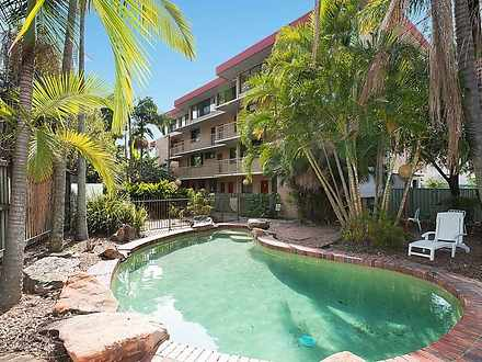 8/16 Gailey Road, St Lucia 4067, QLD Townhouse Photo