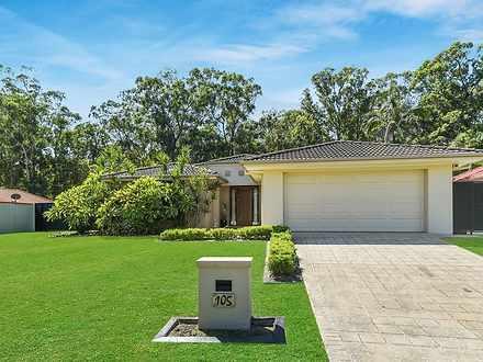 105 Arun Drive, Arundel 4214, QLD House Photo