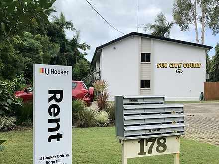 7/178 Martyn Street, Manunda 4870, QLD Unit Photo