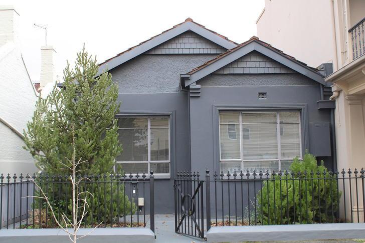 129 Drummond Street, Carlton 3053, VIC House Photo