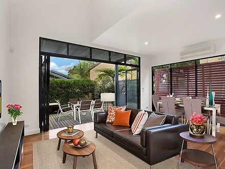 33 Palmer Street, Balmain 2041, NSW House Photo