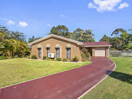 8 Collice Place, Coffs Harbour 2450, NSW House Photo