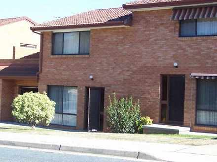 2/156 Carwoola Street, Queanbeyan 2620, NSW Townhouse Photo