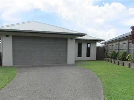 12 Mauro Close, Bentley Park 4869, QLD House Photo