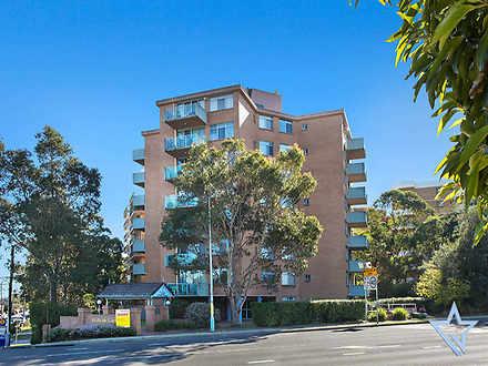 5/1 Good Street, Parramatta 2150, NSW Apartment Photo