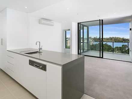 10605/320 Macarthur Avenue, Hamilton 4007, QLD Apartment Photo