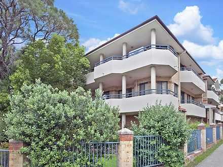 5/124 Good Street, Harris Park 2150, NSW Apartment Photo