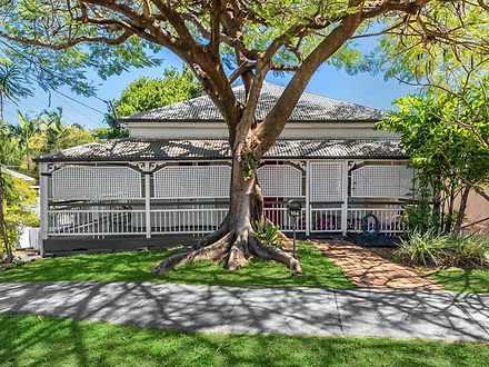 104 Cochrane Street, Red Hill 4059, QLD House Photo