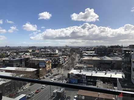 708/65 Dudley Street, West Melbourne 3003, VIC Apartment Photo