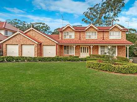 70 Alana Drive, West Pennant Hills 2125, NSW House Photo