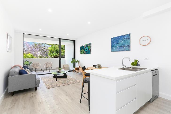 6/79-81 Liverpool Road, Burwood 2134, NSW Apartment Photo