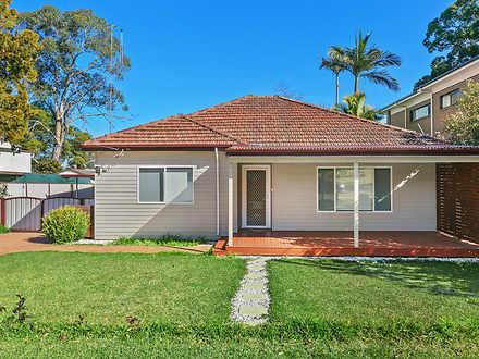 32 Yvonne Street, Seven Hills 2147, NSW House Photo