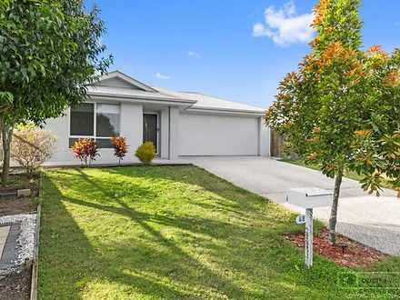 48 Cordeaux Crescent, Redbank Plains 4301, QLD House Photo