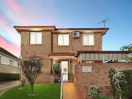 1/31 Highland Avenue, Bankstown 2200, NSW Townhouse Photo