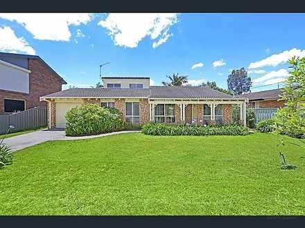 21 Aston Wilde Avenue, Chittaway Bay 2261, NSW House Photo